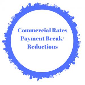 Commercial Rates Break