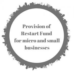 Restart Fund