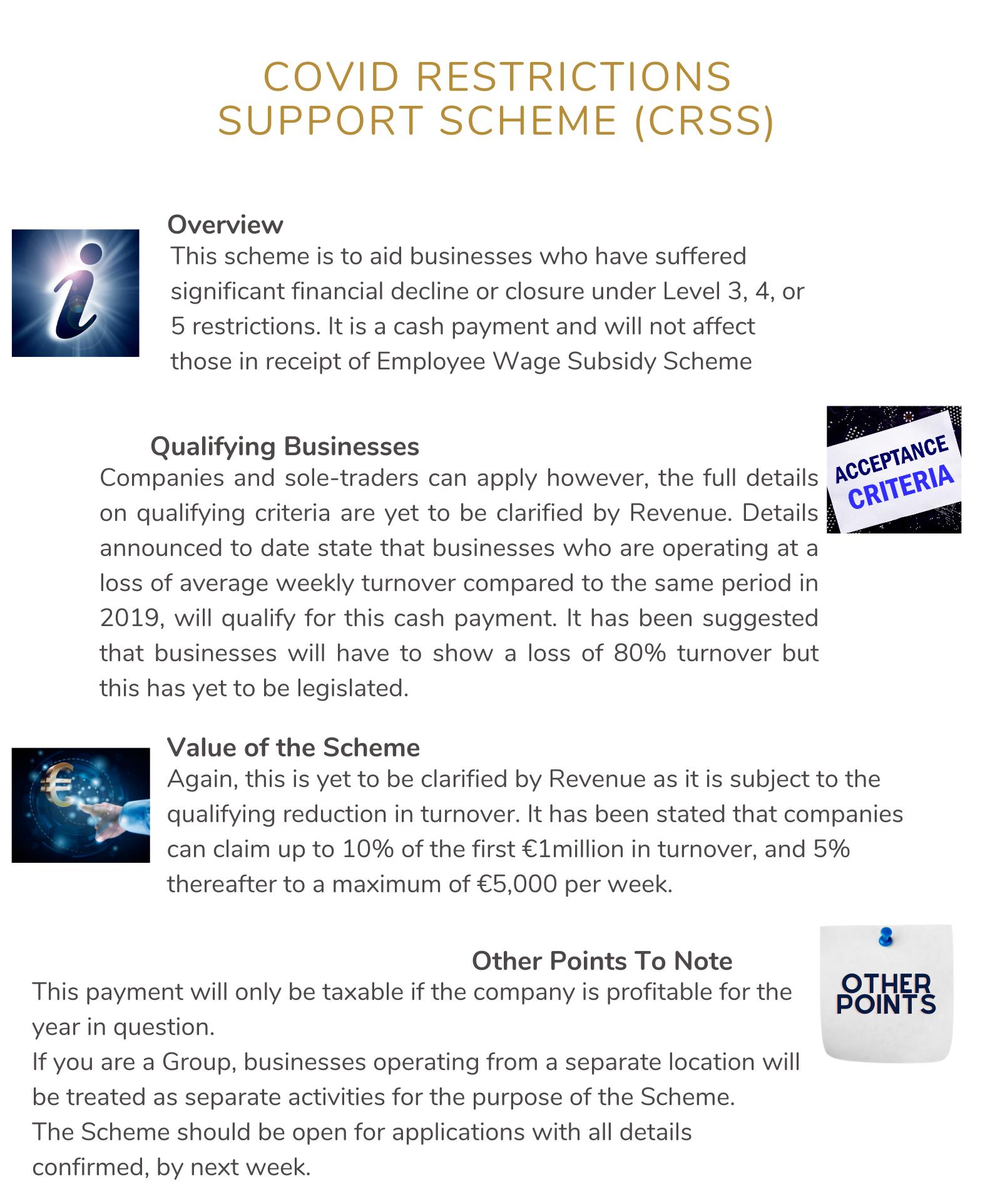 CRSS Website