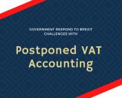 Postponed VAT